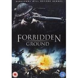 Forbidden Ground [DVD]